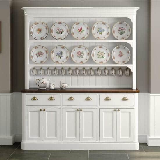 beaumont dresser