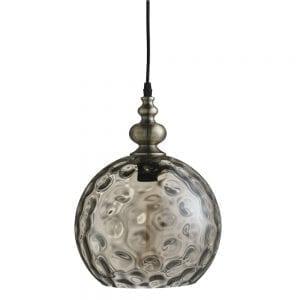 indiana antique brass hanging lamp david james lighting