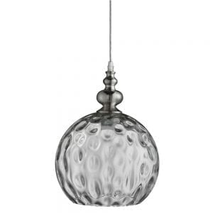 indiana dimpled hanging lamp david james lighting