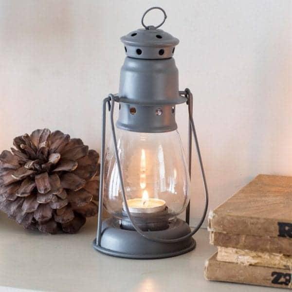 miners lantern