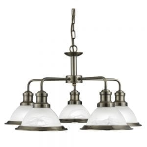 5 light fitting