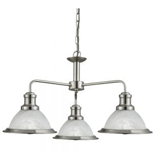 3 light fitting